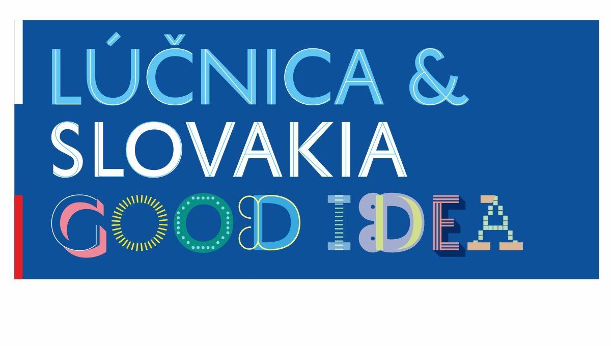 Lúčnica sa stala súčasťou symbolu, ktorý bude reprezentovať Slovensko