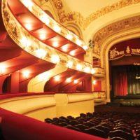 Alexandria Opera House, Egypt (Lúčnica, 22.2.2009)