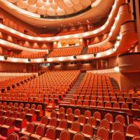 Cairo Opera House, Egypt (Lúčnica, 18.-20.2.2009)