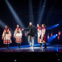 IMT Smile a Lúčnica: Ivan Tásler a Spevácka skupina Lúčnice