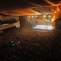 Incheba Expo arena Bratislava, Slovakia (15.12.2014)