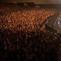 Incheba Expo arena Bratislava, Slovakia (15.12.2014)2