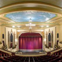 Saenger Theatre Pensacola, USA (Lúčnica, 8.11.1994)