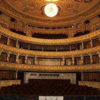 Slovak National Theatre Bratislava (Lúčnica 30.4.2014)