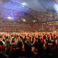 Steel arena Košice, Slovakia (18.12.2014)