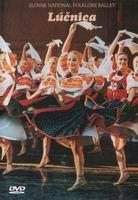 DVD Lúčnica - Slovak National Folkore Ballet
