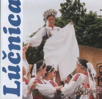 CD Lucnica Reprezentacny program