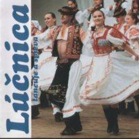 CD Lúčnica - Tancuje a spieva