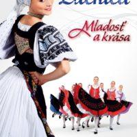 DVD Lúčnica - Mladosť a krása
