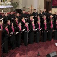 Koncert v Blumentáli - 12.11.2011