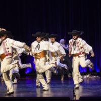 Handelci na tanci