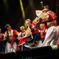 IMT Smile a Lúčnica na Dobrom festivale 2015. Foto: Ivan Džugan