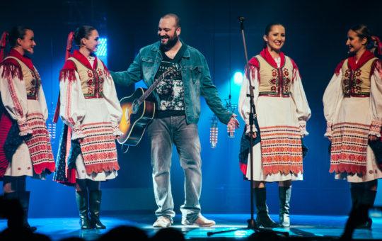 IMT Smile a Lúčnica prepisujú históriu: Vypredali zimák a pridávajú ďalší koncert