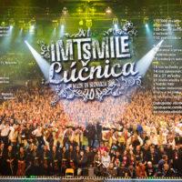 Selfie IMT Smile a Lúčnica, Made in Slovakia, 10.1. 2016. Foto: Martin Trenkler
