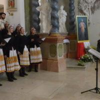 Trojkráľový koncert v Marianke 9.1.2016 (foto: Marián Brejka)
