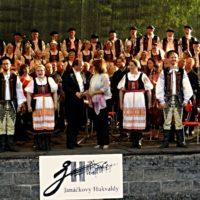 Záverečný koncert festivalu Janáčkovy Hukvaldy 2016