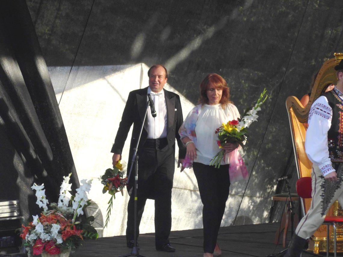 Janáčkovy Hukvaldy 2016 - Záverečný koncert 10.07.2016, foto (c) Marián Brejka
