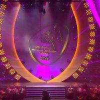 Otvárací ceremoniál Majstrovstiev sveta vo vytrvalostnom jazdení 2016