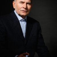 Štefan Nosáľ. Foto: Vladimír Yurkovic.