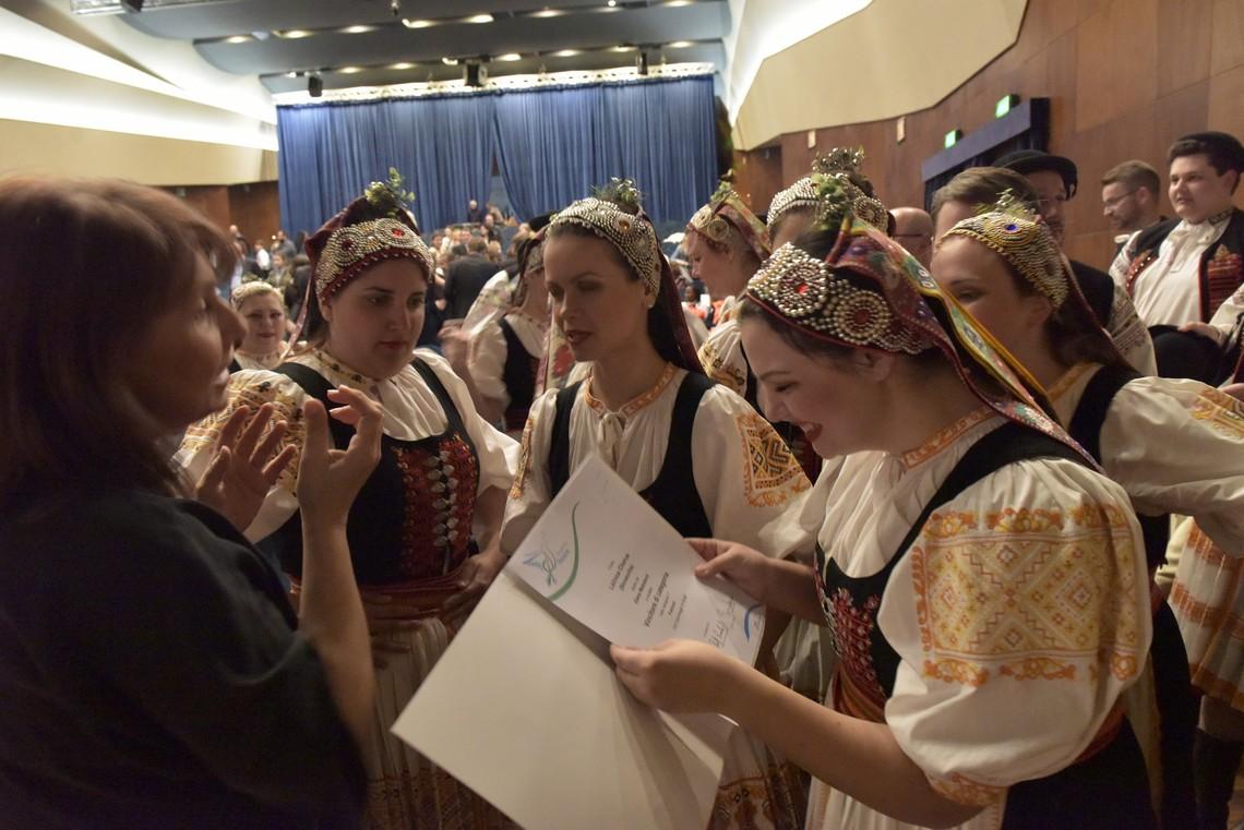 Assisi 2017, Closing and award ceremony 3 (c) Koloman Zúrik