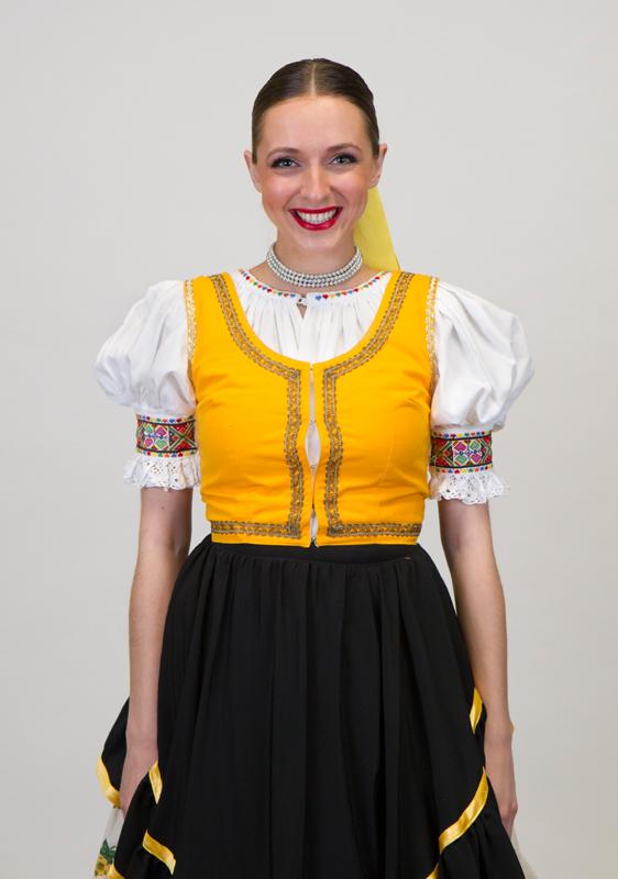 Mária Kadancová