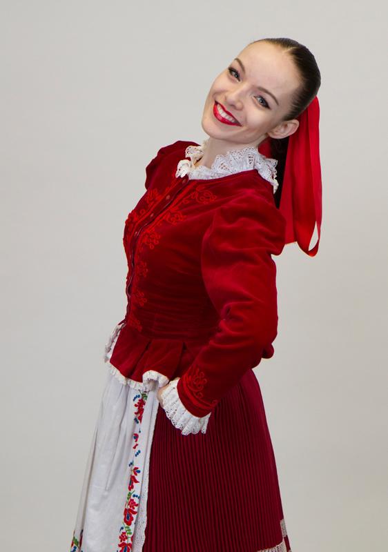 Terézia Jazbecová