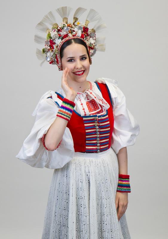 Veronika Vargová