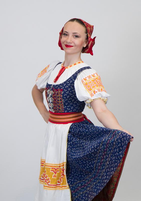 Lucia Krnáčová