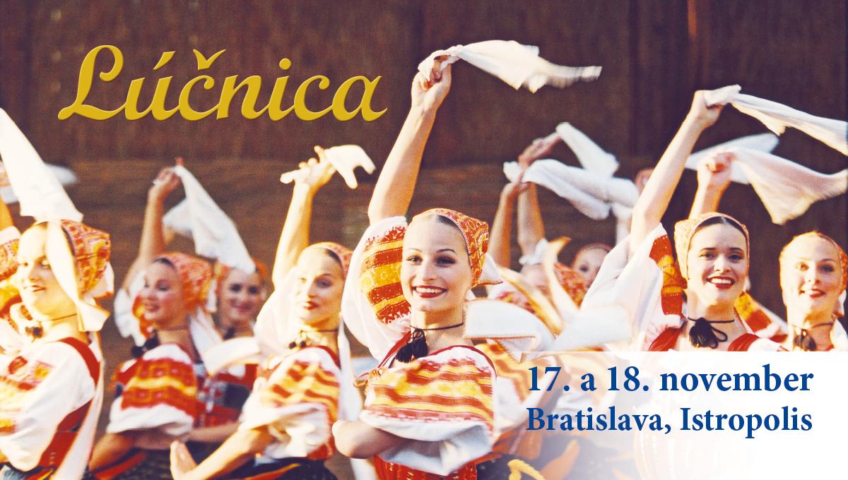 Lucnica Bratislava Istropolis 2017