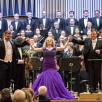 Vianočný koncert Jany Kurucovej a hostí - 6.12.2017