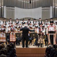 Česká mše vánoční v Slovenskej filharmónii - 10.12.2017