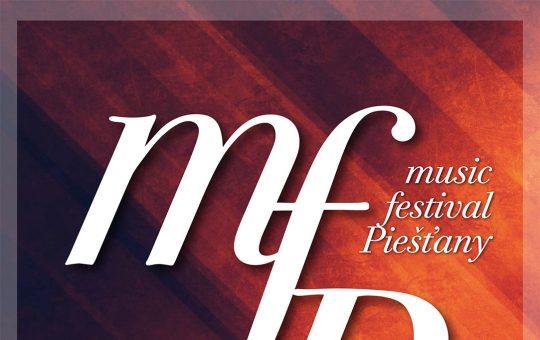 Otvárací koncert 63. ročníka Medzinárodného festivalu Piešťany