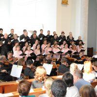 Cyrilometodské dni Terchová - záverečný koncert 5.7.2018