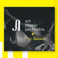 Art Music Orchestra / Spevácky zbor Lúčnica